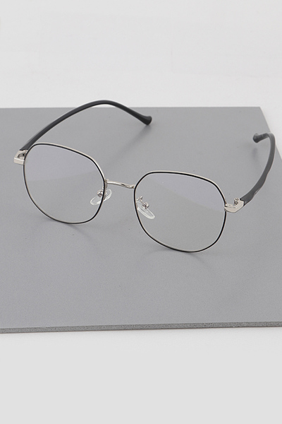 Classic Round Bluelight Glasses