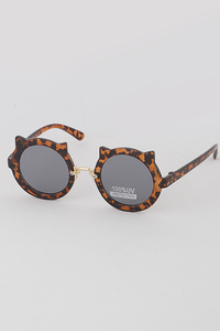 Kids Little Cat Sunglasses