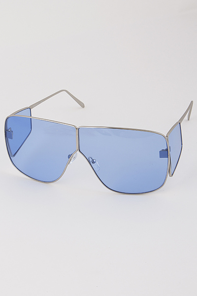 Cool Tinted Sunglasses