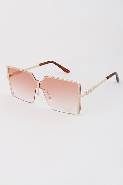 New Style Fashion Sunglasses