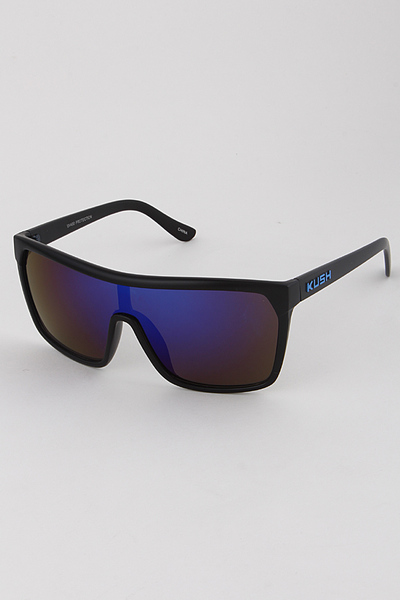 Glow Shade Kush Sunglasses