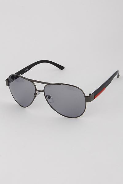 Fade Aviator Sunglass Shades