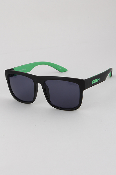 Two-tone Skyhigh Sunglasses
