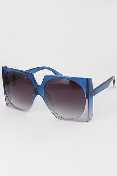 Oversize Fashionable Sunglasses