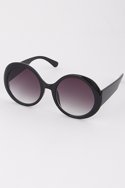 Willy Wonka Inspired Tinted Sunglasses