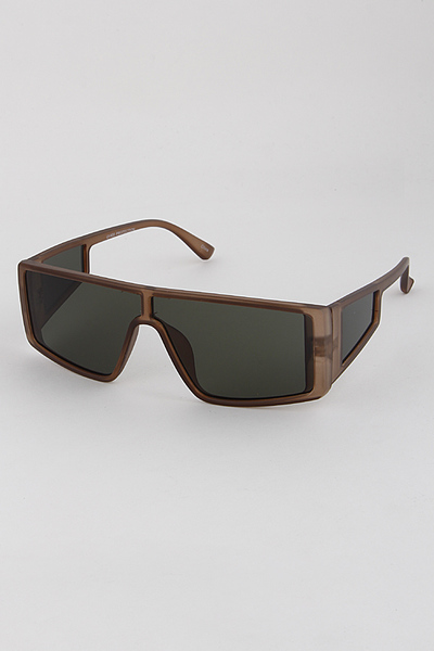 New Style Side Shade Sunglasses