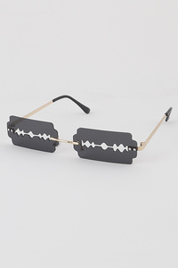 Heartbeat Sunglasses