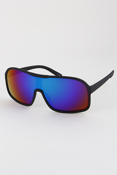 Snowboard Style Sunglasses Color And Quantity May Vary PACK 1 DOZEN