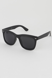 Simply Rectangle Sunglasses
