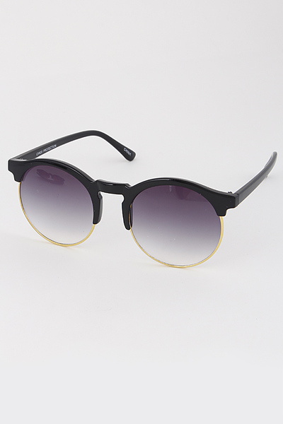Tinted Daily Sunglasses