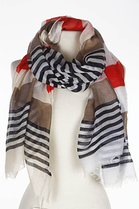 Simple Scarf