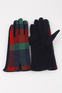 Winter Daily Gloves