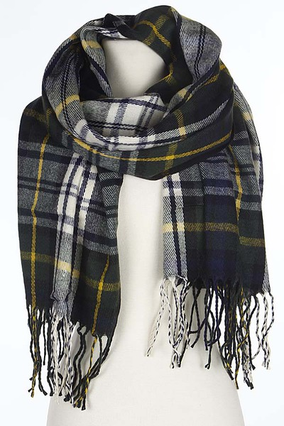 Square Daily Scarf