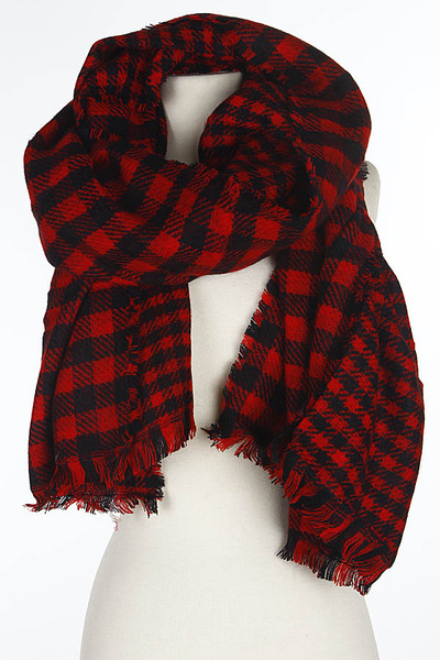 Winter Designed Scarf For You