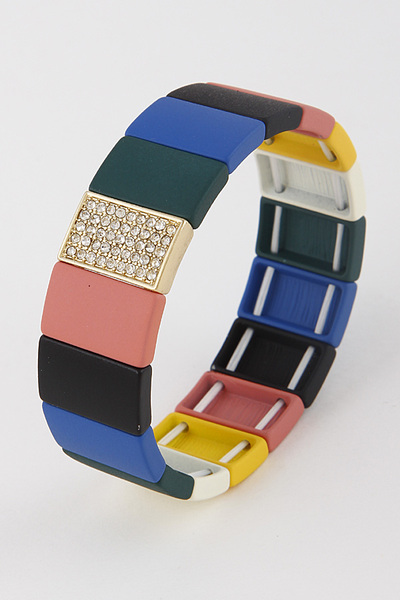 Next-Gen Fashion Bracelet