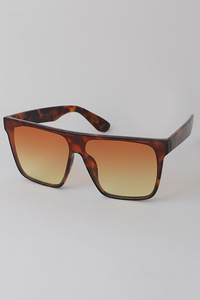 Simple Retro Sunglasses