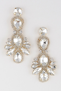 Great Gatsby Earring