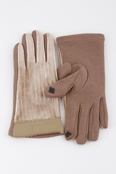 Winter Time Gloves