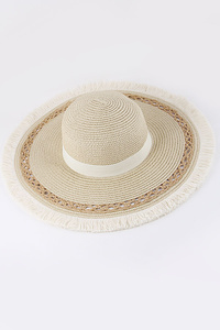 Hip Farmer's Hat