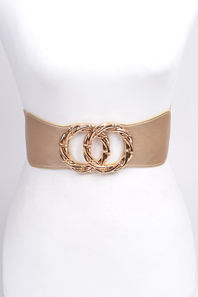 Double Ring Elastic Belt
