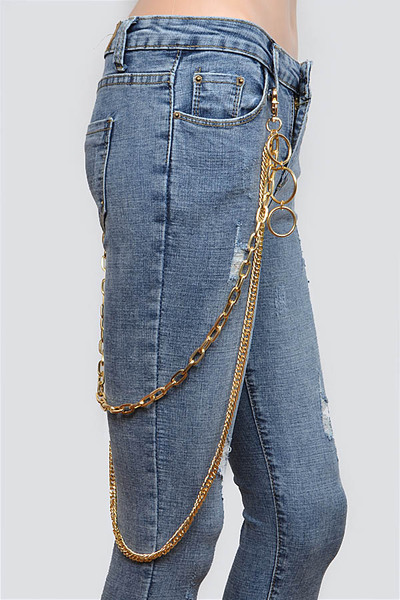 Monotone Chain Belt