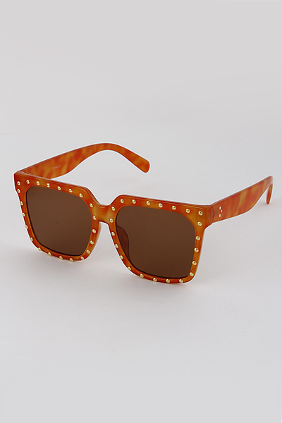 Sun Shade Antique Sunglasses