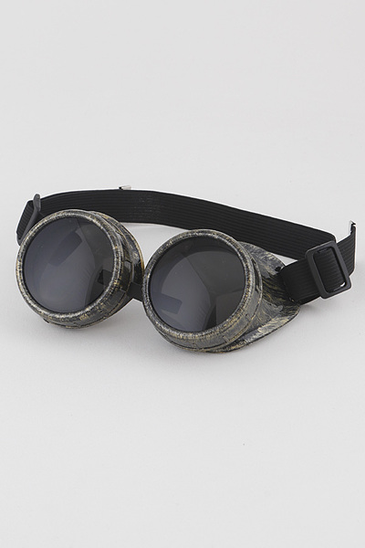 Unique Swimming Goggle Like Sunglasses
