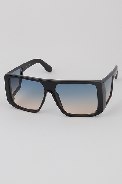 Full Sight Cover Sunglasses