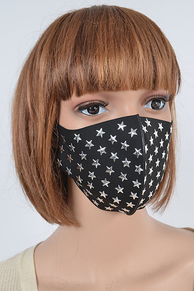 Star Fashion Mask