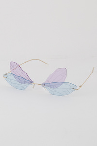 Butterfly Wings Sunglasses