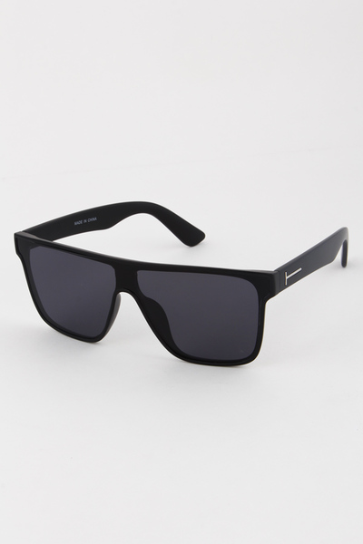 Old Guard Full Rim Sunglasses