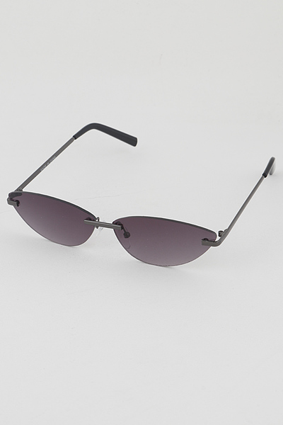 Cat Eye Retro Fashion Sunglasses