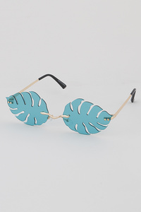 Leaf Sunglasses