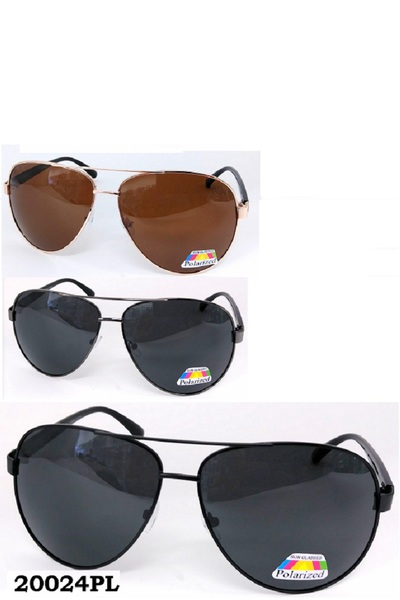 Fully Rimmed Fashion Sunglasses