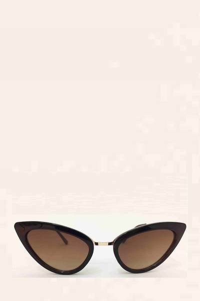 THE NEW CAT EYE INSPIRED SUNGLASSES