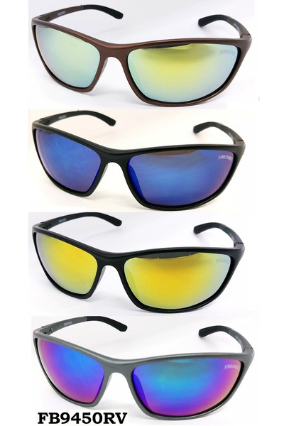 Uv400 Protected Sunglasses